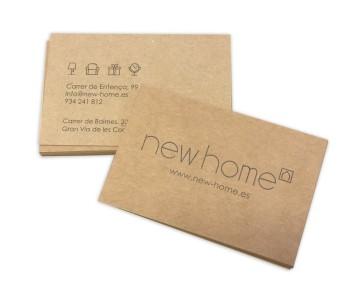 Diptico A3 abierto papel de 300 grs impresión digital color