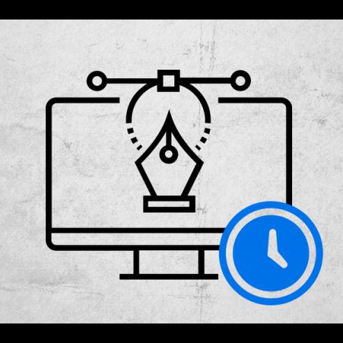 Libro-Catálogo A5 de 64 pág + Portada