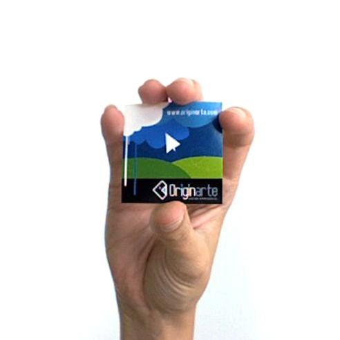 Revista A5 135g Brillo 36 pág. + portadas