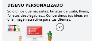 Diseño gráfico y web en Barcelona